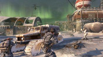 Шутер Call of Duty: Black Ops 2 может выйти в начале ноября