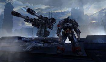 Warhammer 40000: Dark Millennium Online уходит в оффлайн