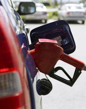 Качество бензина на АЗС будут контролировать мобильные лаборатории