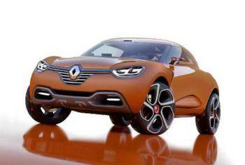 Nissan Juke приобретает французские корни