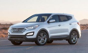 Новый Hyundai Santa Fe — вам подлиннее или покороче?