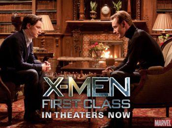 Сиквел фильма «Люди Икс: Первый класс» снимут в 2013 году