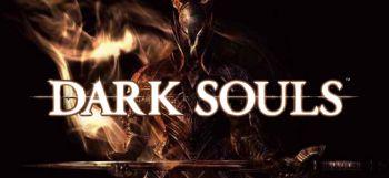 Dark Souls прибудет на PC в августе