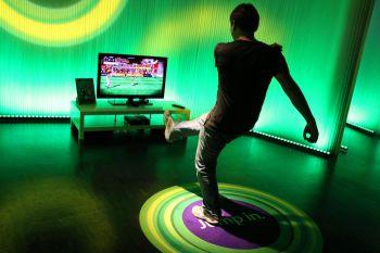 Kinect сделает из вас актера