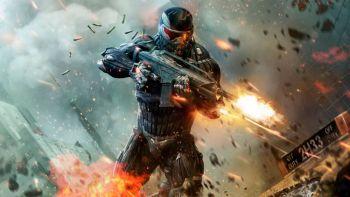 Шутер Crysis 3 появился в каталоге Origin
