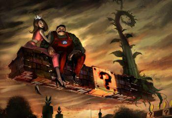 На E3 анонсируют новую часть Super Mario Bros.