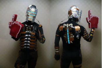 Продавцы уже принимают заказы на Dead Space 3