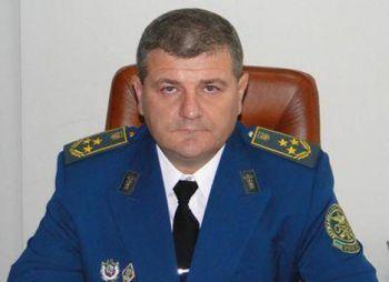 Львовская и Луганская таможни обменялись начальниками