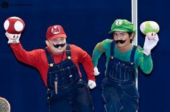 Марио вернется в августе