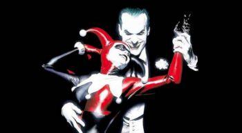 Бэтмен отправится на свидание с Харли Квинн