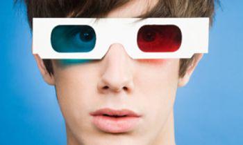 Сколько американцев предпочитает 3D обычному кино?