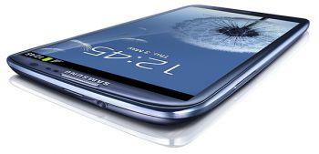 Samsung ���������� � ������ ������������ �������� Galaxy SIII
