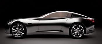 Новую модель Infiniti будут собирать в Австрии