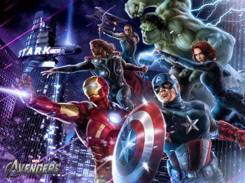 Marvel Studios: Больше женщин, сиквелов и неожиданностей