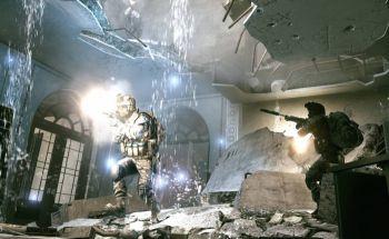 Дополнения для Battlefield 3 отдадут бесплатно