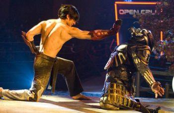 По Tekken могут снять еще один фильм