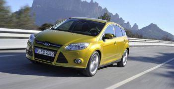 Литровый турбомотор: Ford EcoBoost покоряет Европу