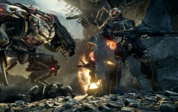 Вышла расширенная версия Crysis 2
