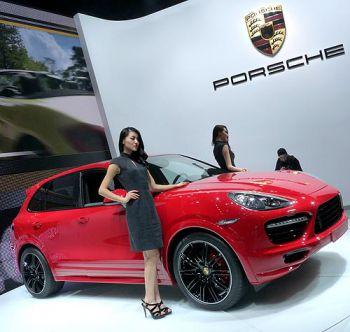 Налог на роскошные автомобили пересмотрели. Теперь хотят брать 40% от стоимости покупки