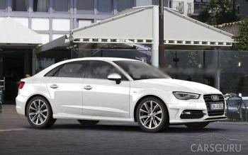 ������ ������ ������ Audi A3