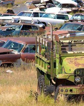 Автомобили в Украине могут подорожать из-за нового сбора