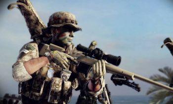 Издатели Medal of Honor поддержат ветеранов спецназа