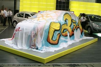 Audi представила своего участника гонок в Ле-Мане...
