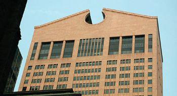 Sony может расстаться с американской штаб-квартирой