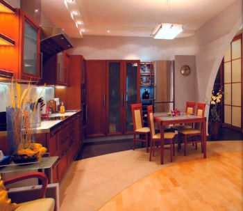 В Чернігові переважають двокімнатні квартири з 19,6 кв.м. на людину