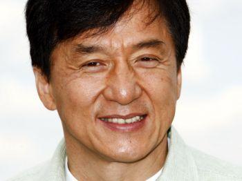 Джеки Чан задумал очередную англоязычную комедию