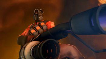 Valve ��������� ����� Meet the Pyro!