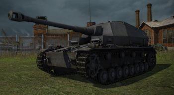 Wargaming анонсировала свежее обновление для World of Tanks