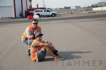 Евродрифт в Южной Пальмире: одесситы в числе лидеров