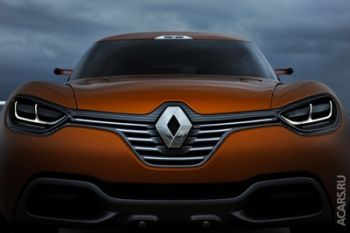 Renault ������ ��������� ��������