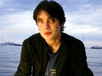Киллиан Мёрфи представил в Одессе фильм «Сломленная»