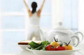 6 «побочных» эффектов здорового питания