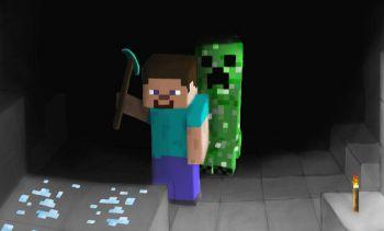 Создатель Minecraft признался, что герой игры — не мужчина