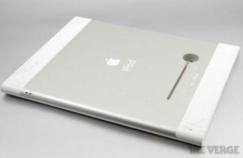 Фото ранних прототипов iPhone и iPad: Apple много экспериментировала