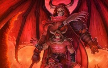 Impire — по следам Dungeon Keeper