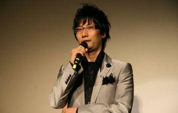 Хидео Кодзима сравнил себя с олимпийцем