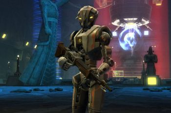 ������� � Star Wars: The Old Republic ��������� �� ������