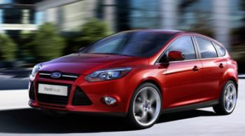 Ford Focus III, как тебе у нас?