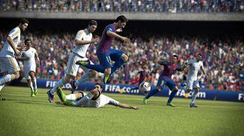 FIFA 13 �������� �� Wii U