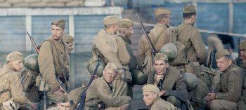 Закончились съемки «Сталинграда»