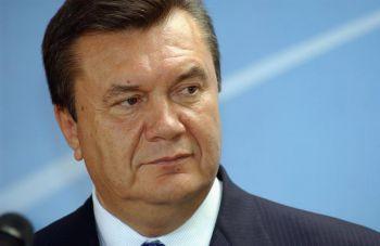 Янукович підписав закон, що визначає порядок використання веб-камер на виборчих дільницях
