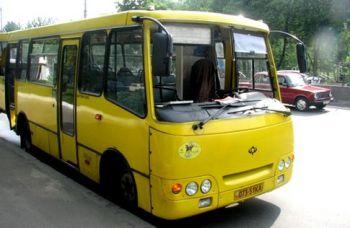 На Черниговщине пассажиров возят неисправные автобусы