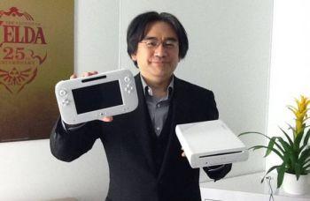 ����������� ������ Wii U ����� ���� �������