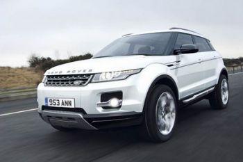 Range Rover New � ����������� ����������