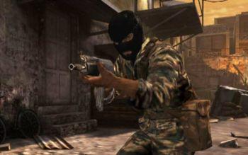 Раскрыты детали Vita-версии Call of Duty