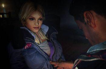 Until Dawn — молодежный ужастик для PS Move